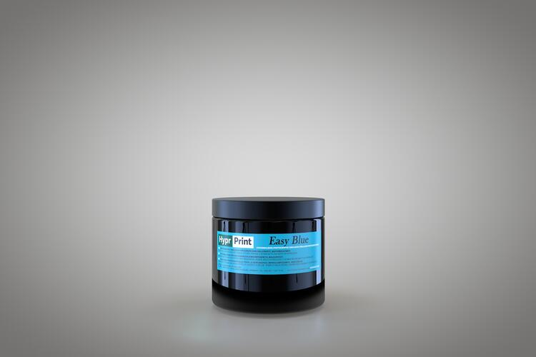 Émulsion photographique Easy Blue 240g