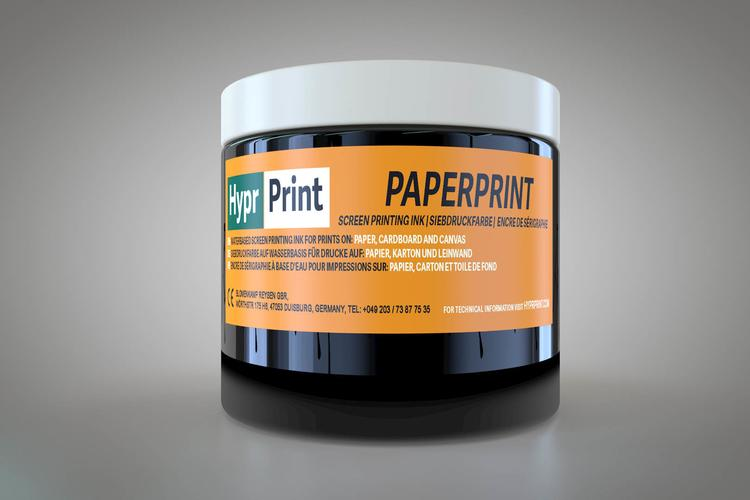 PaperPrint Noir 250ml