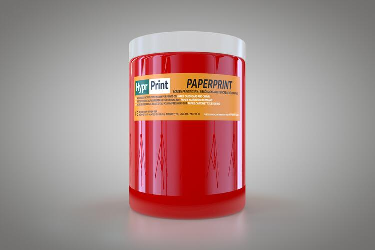 PaperPrint Rouge 1 Litre