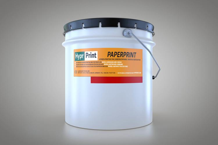 PaperPrint Rouge 5 Litre